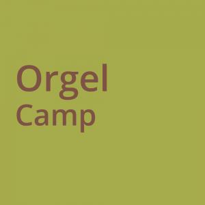 Orgelcamp