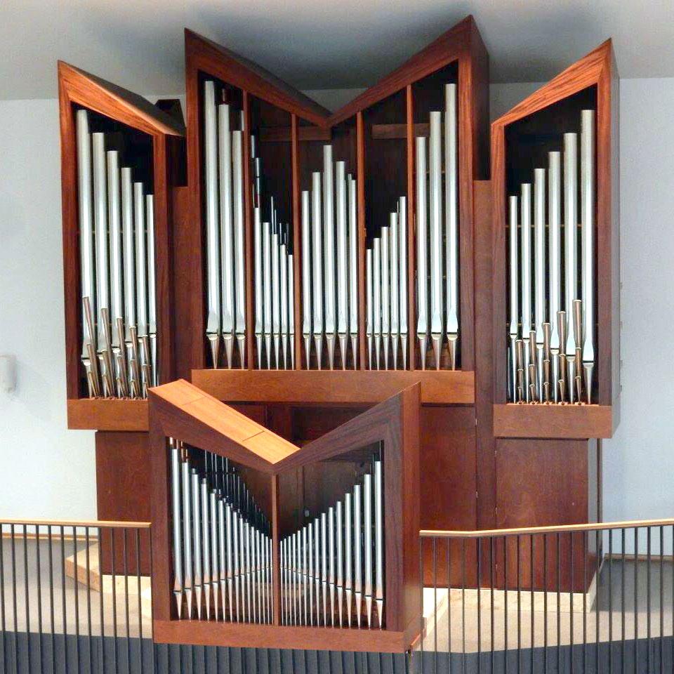 Evangelische Auferstehungskirche, Siegburg-Q