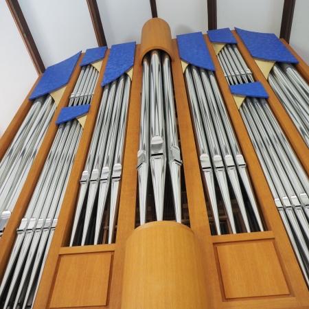Evangelische Kirche Eitorf © Helga Strazzanti