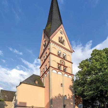 St. Johann Baptist © Stephan Bücker