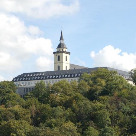 Abteikirche St. Michael Siegburg