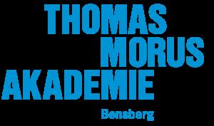 Logo Thomas Morus Akademie